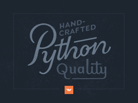 Quality Python