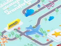 TransferGo illustration