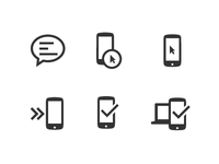 Icons for an Android App