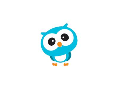 Image of: Glasses Cute Owl Feltify Cute Owl By Octavian MeleandrĂ Dribbble Dribbble