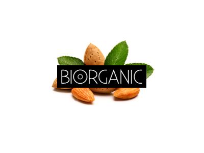 Bio Organic Logo logo bio organic london food