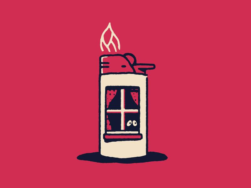 Lighter home