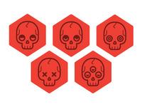 Design Bros™ Skull Alternatives