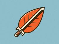 Leaf Sword