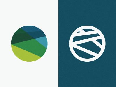 Branding Assets color logo mark branding overlays nebo