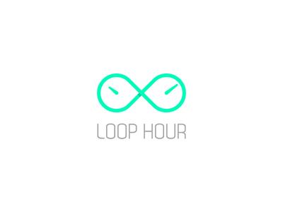 Logo   Loop Hour