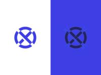 Oxcion logo Version 2