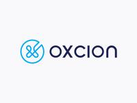 Oxcion Final logo