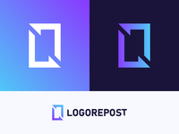 Logorepost