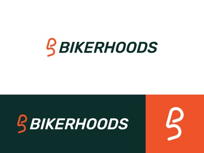 Bikerhoods logo