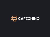 Cafechino Logo (Unused)
