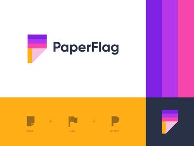 PaperFlag