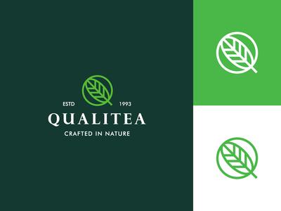 Qualitea Logo