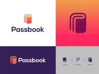 Passbook logo
