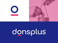 Donsplus Logo