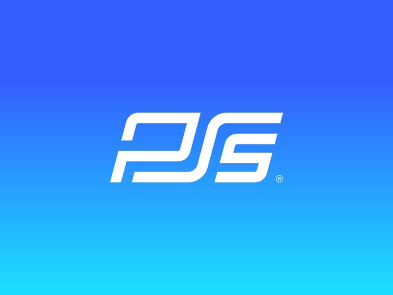 PS5 ps5 sony playstation 5 playstation logos logo typography branding logotype mark minimal