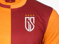 Galatasaray Rebranding