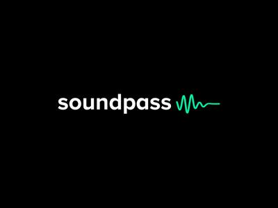 Soundpass Logo - 2