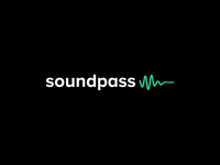 Soundpass Logo - 2
