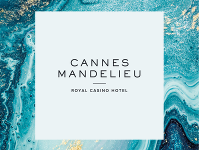 Cannes - Property Branding
