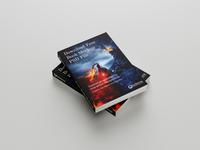 Free Book Mockup 4 illustration design branding