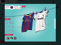 Football/suker app for women :)