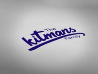 the kitmans family logo