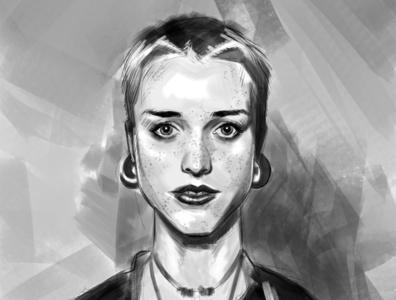 shorthair illustration