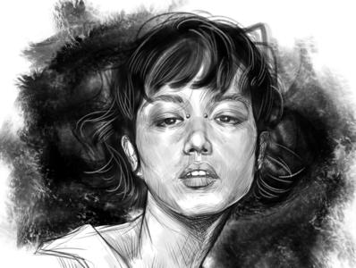 pierce fine art illustration