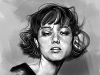 Piercing continued illustration