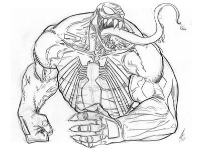 Venomwip