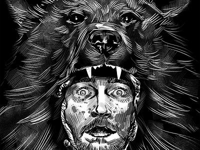 Disgusting inktober inktober2020 illustration