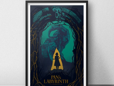 MPxJH Horror Poster Collection posters horrormovies halloween horror illustration