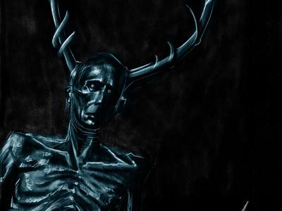 Hannibal illustration