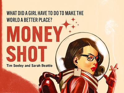 moneyshot comicsart moneyshot comics illustration