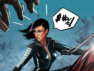 The Encoded 2 illustration
