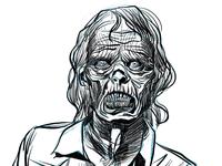 Zombie, zombie, zombie ei, ei, ei, oh do do do do do do do do