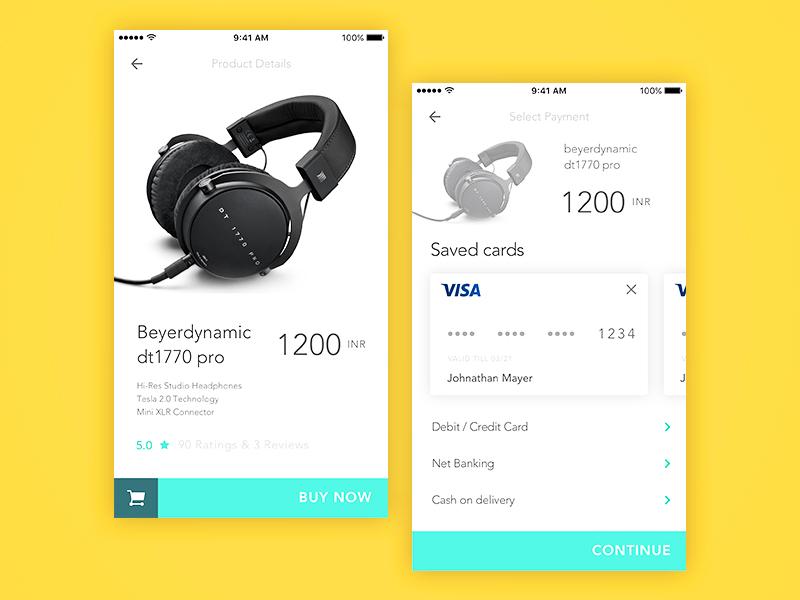Credit Card Payment payment creditcard 002 dailyui