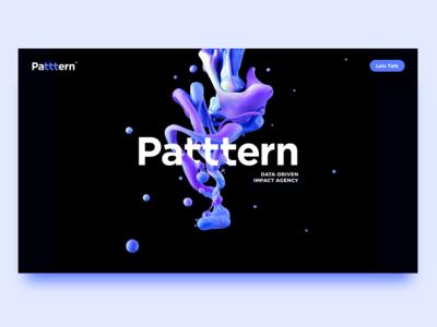 Patttern - Data-Driven Impact Agency