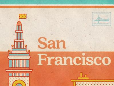San Francisco Poser 2