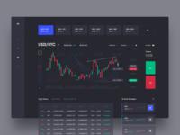 Trading Tool Dark