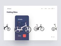 Bike Shop Interaction