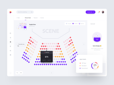 Reservation Designs Themes Templates And Downloadable Graphic Elements On Dribbble