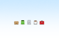 Some 32px Icons