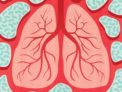 Premium Stock: Medical, Lungs
