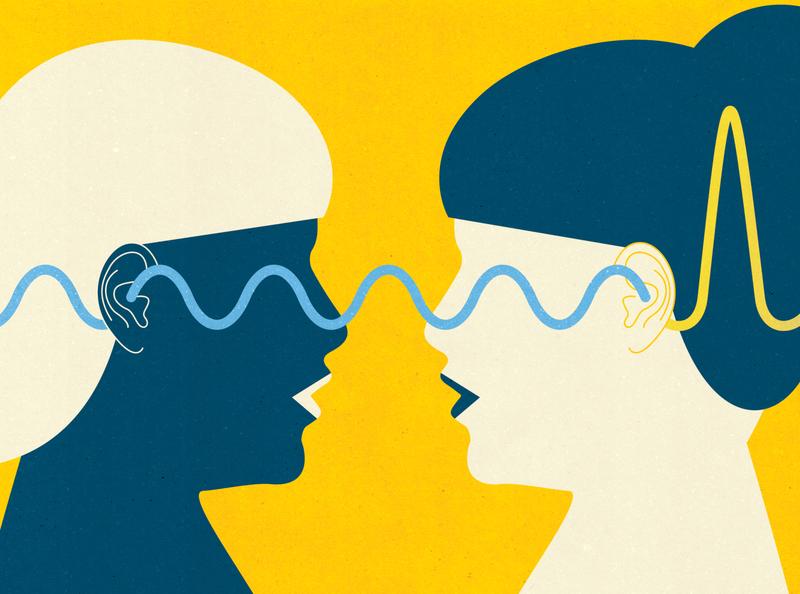 Sound neurology