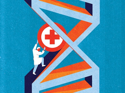 Gene Therapy's Second Act, Scientific American