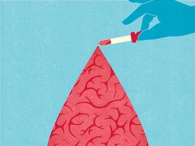 Blood & Brain