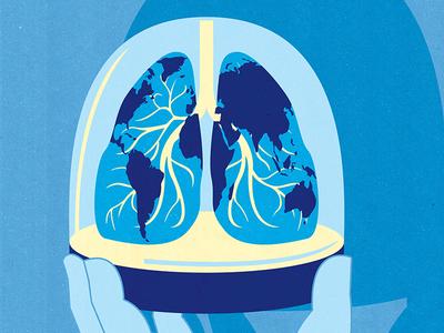 Tuberculosis globally