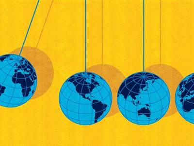 International Development global warming map vector foreign policy policy trade united nations global globalism climate change climate earth world textures textured illustrator illustration conceptual editorial illustration editorial